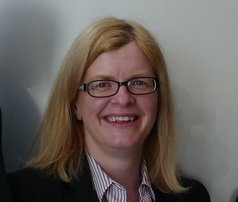 Angela Paterson